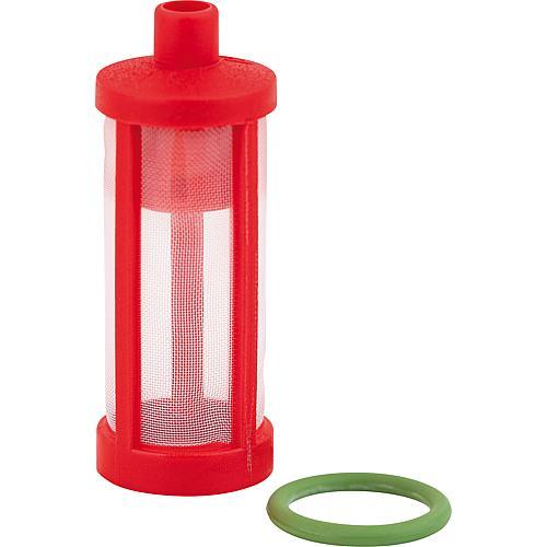 Ersatzteile u. Zubehör für BFP-Pumpen Filterpatrone + O-Ring 071 N 0064 Standard 1