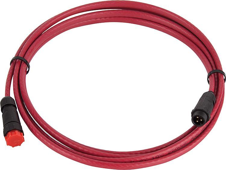 WS | Heizband selbstbegrenzend 3 Meter,IP67, MTM-PG-3mtr unit 33W @ 10°C