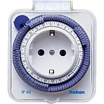 Minuterie enfichable « Theben-Timer » 26, IP 44