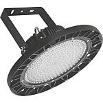 LED production hall spotlight and accessories