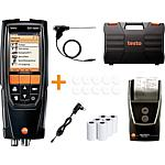 Flue gas analyser testo 320 Basic set