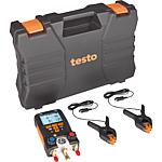 Air conditioning system measuring device set testo 550