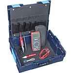 "WS L-BOXX® 136 measuring device case ""Lehrling"""