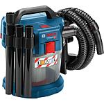 Cordless wet and dry vacuum cleaner BOSCH GAS 18 V-10 L, no battery, no charger