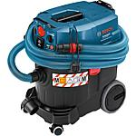 Safety wet and dry vacuum cleaner GAS 35 M AFC