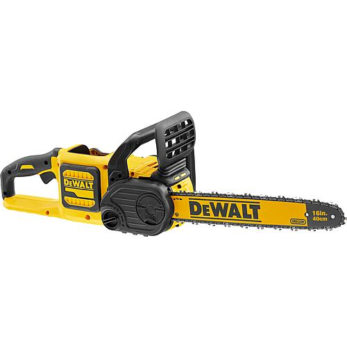 Cordless chainsaw DeWalt DCM 575 N, 54 V, no battery and charger Standard 1