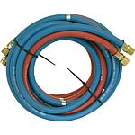 Oxygen and acetylene hoses