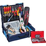WS L-BOXX® 136 electrical tool kit