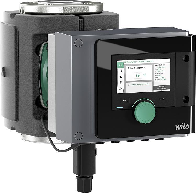 Circulating pumps Stratos Maxo-Z, flange design