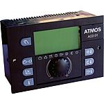 Accessories for Atmos wood/pellet boiler