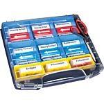 WS i-BOXX® 72 adhesive labelling tape box