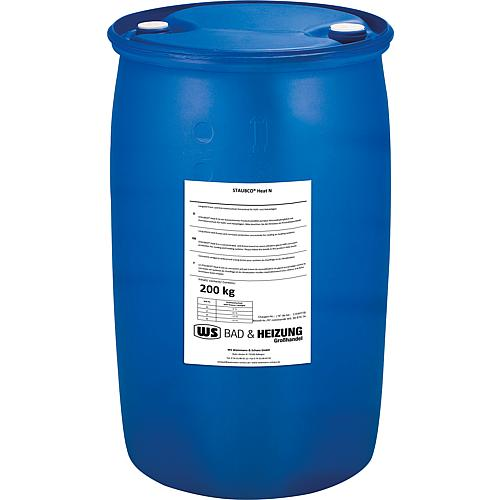 Heat transfer fluid STAUBCO® Heat N, barrel, concentrate Standard 1
