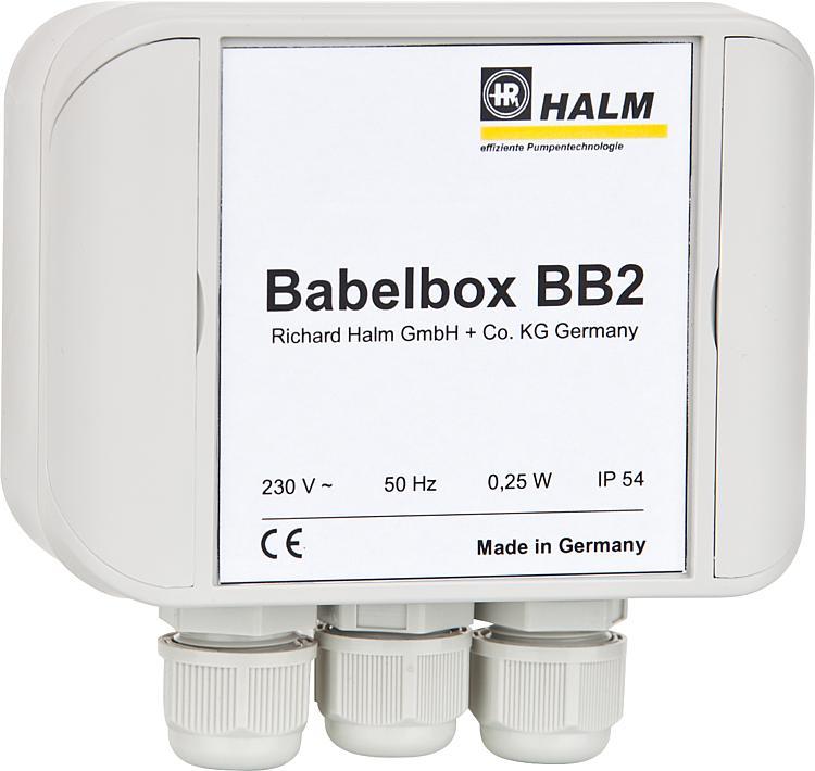 babelbox