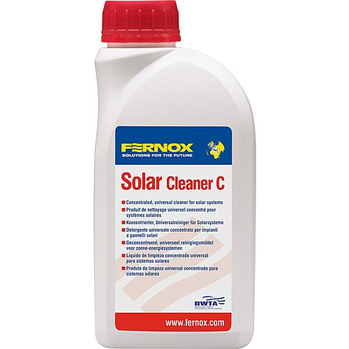 Solar Cleaner C, concentrate Standard 1