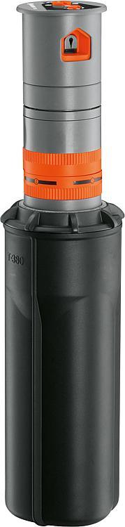 Gardena Sprinklersystem Turbo-Driven Pop-up Sprinkler T 100 Système d/'irrigation pour