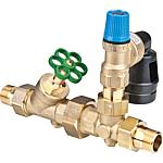 Tank safety group Frankonia HWV