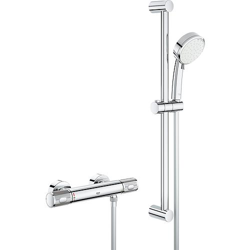 Brause-Set Grohe Grotherm 1000 Performance Standard 1
