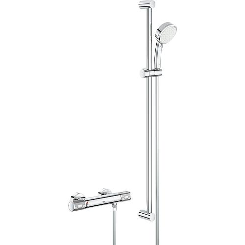 Brause-Set Grohe Grotherm 1000 Performance Standard 2