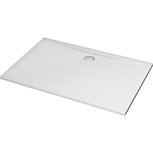 Ultraflat shower tray, rectangular Standard 1
