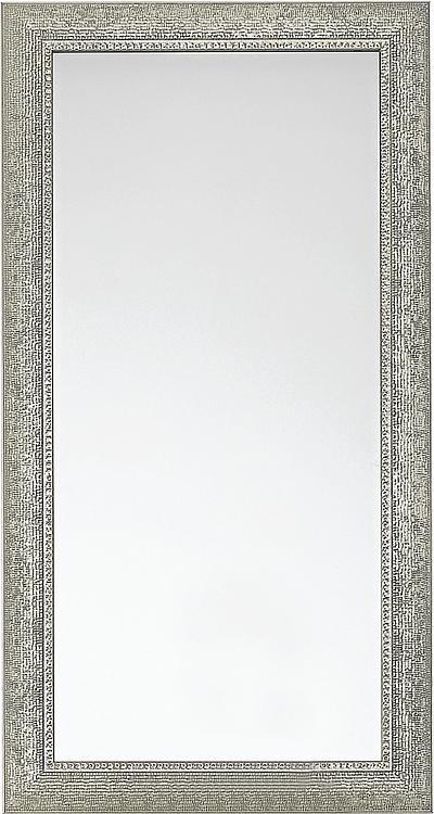 ws spiegel espina mit silberrahmen 559x1065mm. Black Bedroom Furniture Sets. Home Design Ideas