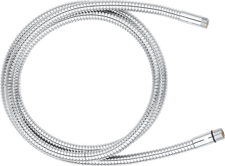 Brauseschlauch Grohe 28146 für 3-Loch-Wannenkombination chrom