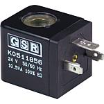 Replacement solenoid spool, model 182